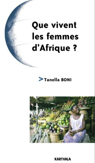 Rencontre avec Tanella Boni autour de son œuvre Que vivent [...]