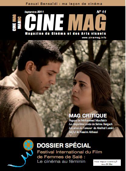 cine mag n°11