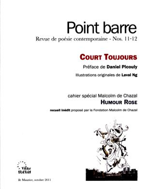 Point barre #11-12 : Court Toujours