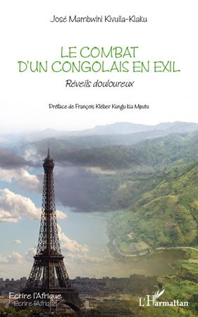 Combat d'un congolais en exil (Le)
