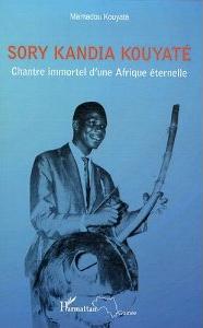 Sory Kandia Kouyaté
