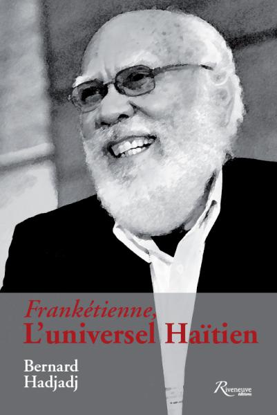 Frankétienne, l'haïtien universel