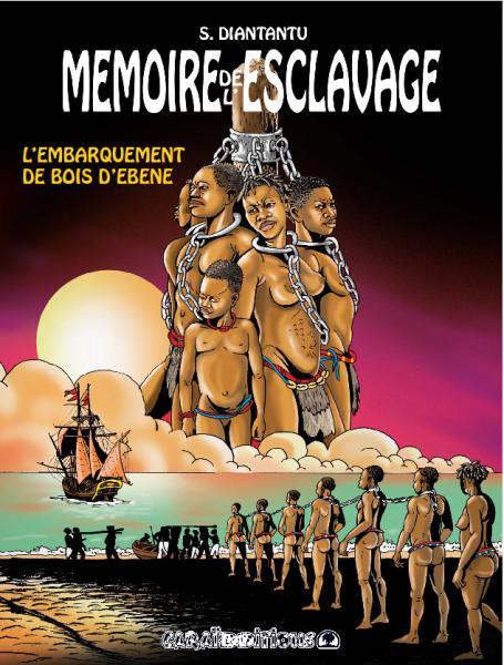 Mémoire de l'Esclavage T3