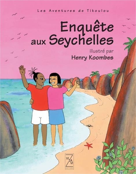 Enquête aux Seychelles