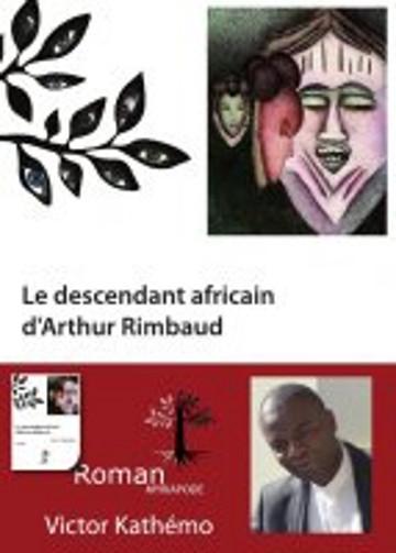 Descendant africain d'Arthur [...]