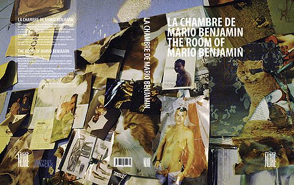 Chambre de Mario Benjamin (La)