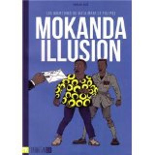 Mokanda illusion