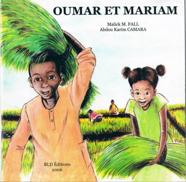 Oumar et Mariam