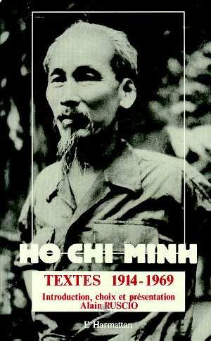 Ho-Chi-Minh - Textes de 1914 à [...]