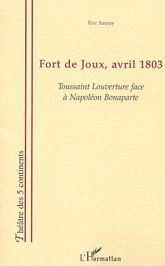 Fort de Joux, avril 1803 - [...]