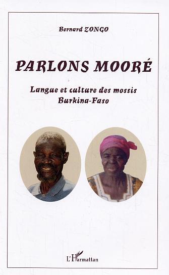 Parlons mooré - Langue et culture [...]