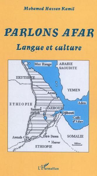 Parlons Afar - Langue et culture