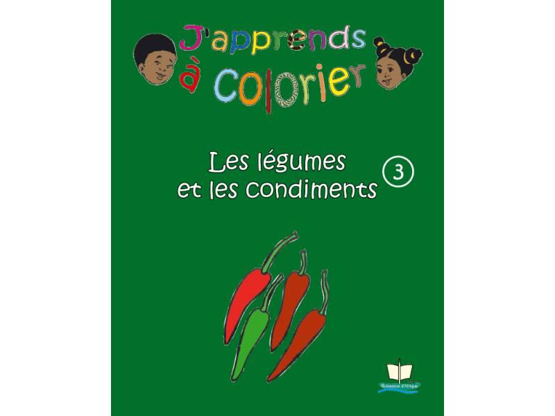 Légumes et les condiments (Les)