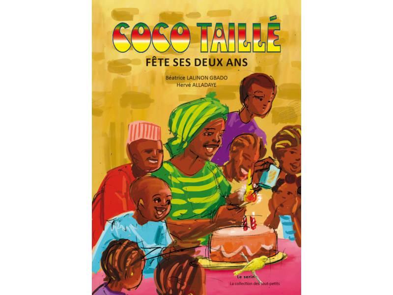 Coco Taillé fête ses deux ans
