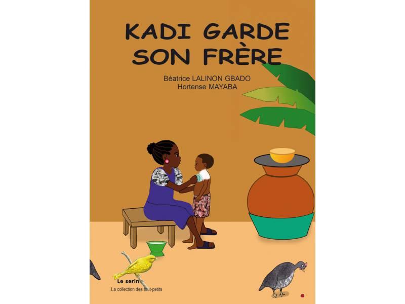 Kadi garde son frère