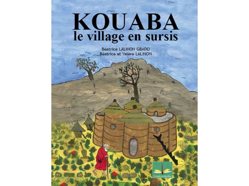 Kouaba, le village en sursis