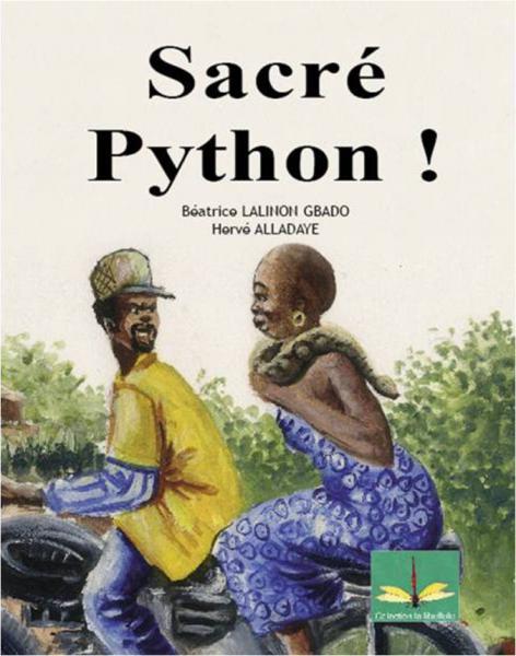 Sacré python !
