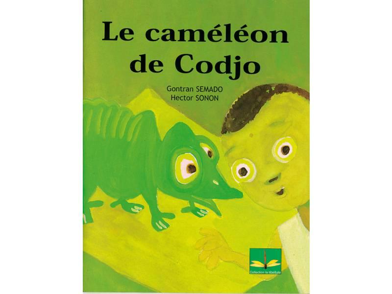 Caméléon de Codjo (Le)