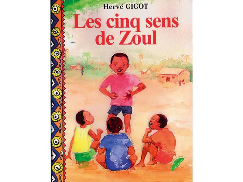 Cinq sens de Zoul (Les)