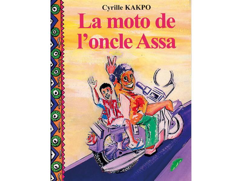 Moto de l'oncle ASSA (La)