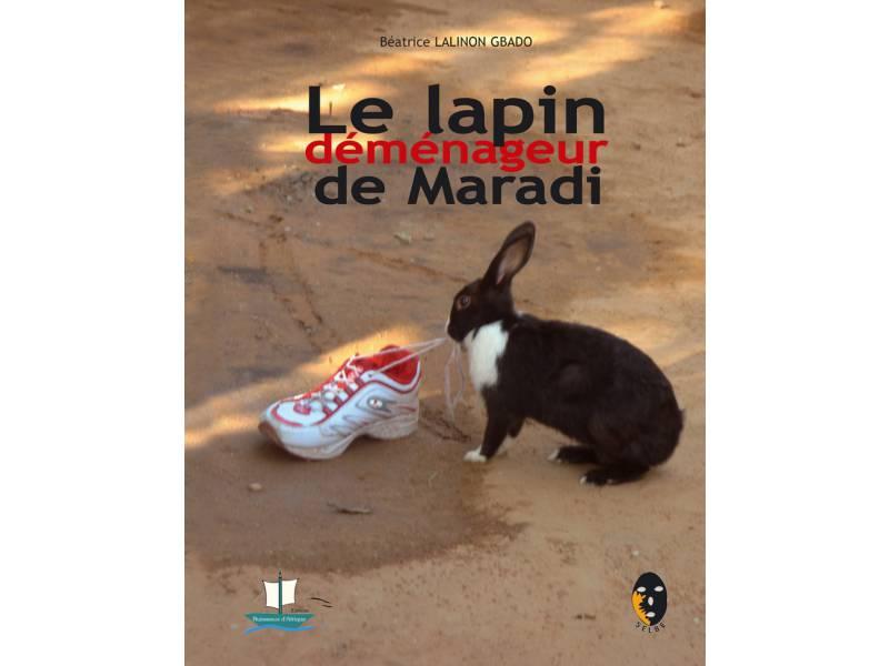 Lapin déménageur de Maradi (Le)