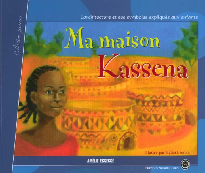 Ma maison Kassena