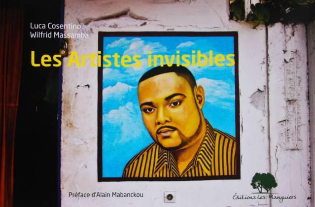 Les Artistes invisibles