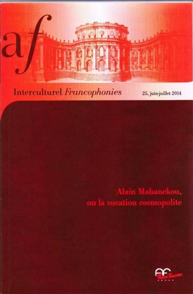 Alain Mabanckou, ou la vocation cosmopolite