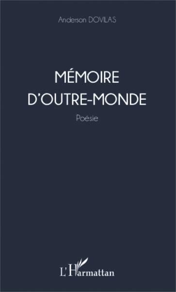 Mémoire d'Outre-monde