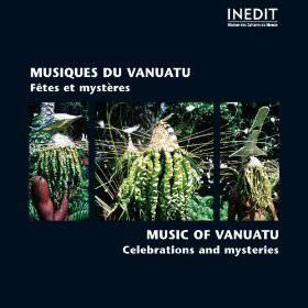 Music of Vanuatu
