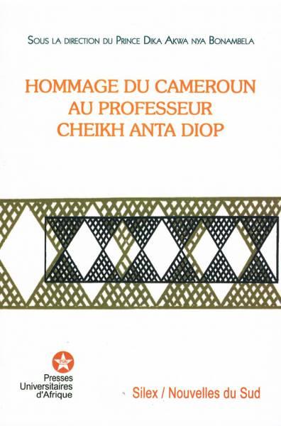 Hommage du Cameroun au professeur [...]