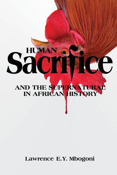 Human Sacrifice and the [...]