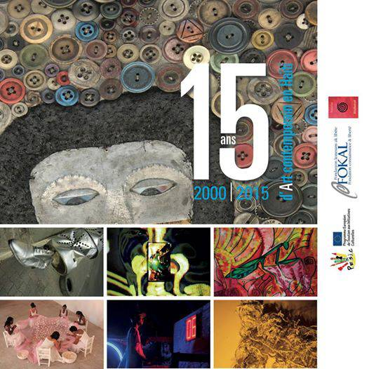 15 ans d'art contemporain en [...]