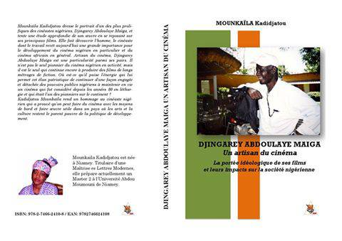 Djingarey Abdoulaye Maiga: un artisan du cinéma
