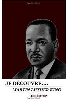 Je découvre Martin Luther King