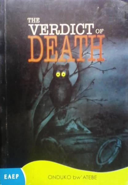 The Verdict of Death