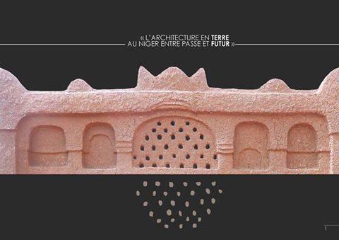 L'Architecture en Terre au Niger [...]