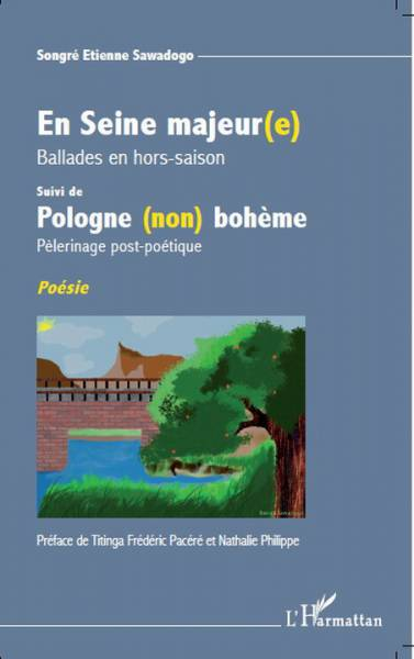 En Seine majeur(e) majeur (e) Ballades en hors-saison