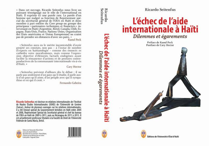 Échec de l'aide internationale à [...]