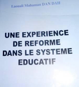 Expérience de réforme dans le [...]
