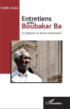 Entretiens avec Boubacar Ba