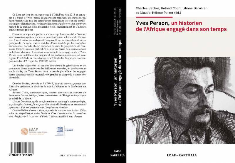 Yves Person, un historien de [...]