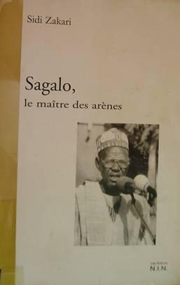Sagalo, le maître des arènes
