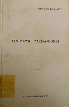 Mawri zarmaphones (les)