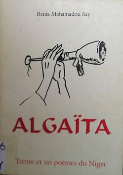 Algaïta