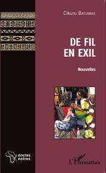 DE FIL EN EXIL