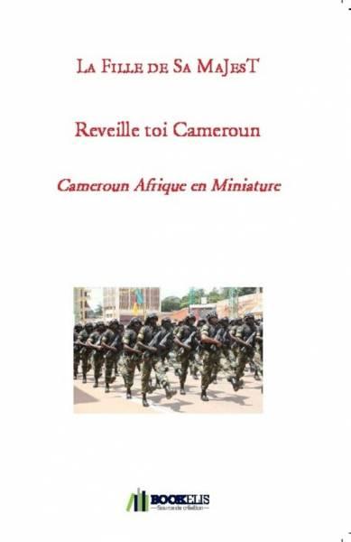 Réveille toi Cameroun