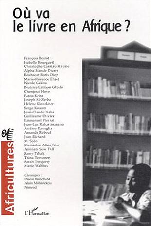 Où va le livre en Afrique ?