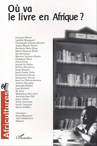 Books in Africa: what future?