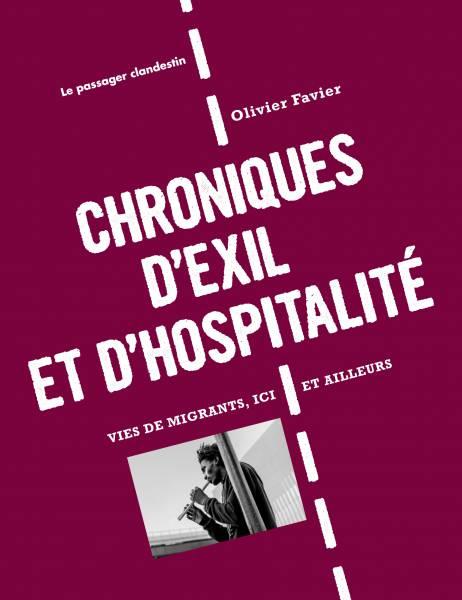 Chroniques d'exil et [...]